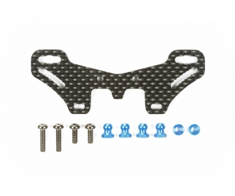 TT-02-S Carbon Damper Stay R