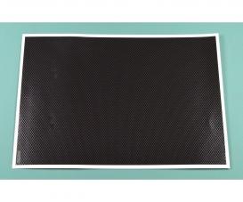 Carbon Pattern Sticker