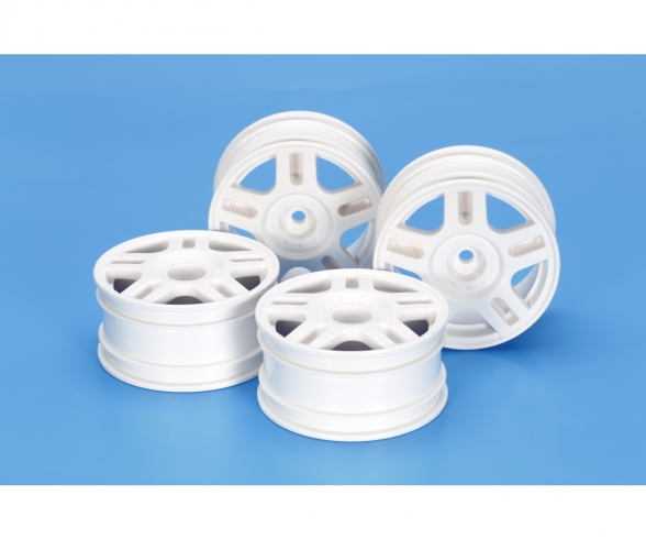 Split 5sp Whl *4 26mm/+2 Whi