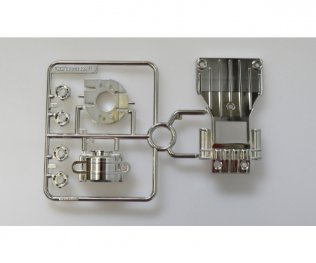 CC-01 Metal Plated C Parts