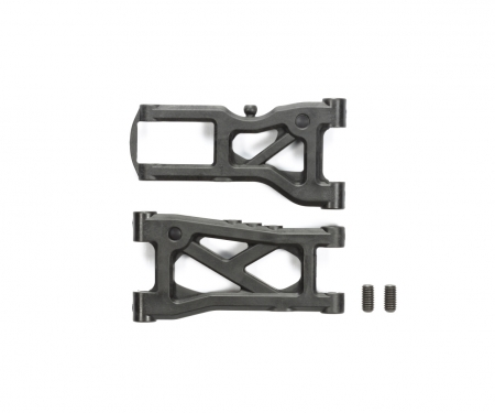 TRF419 D Parts Sus Arms