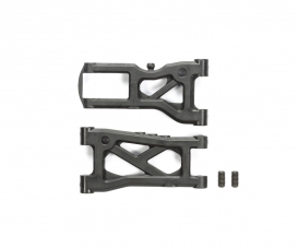 TRF419 D-Parts Sus Arms (2)