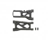 TRF419X D-Teile (2) Querlenker vo/hi