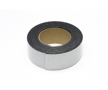 Double-Sided Tape 20mmx2m black
