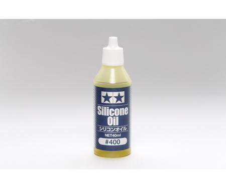 Silicone Oil #400