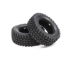 CC-01 Mud Block Tires *2