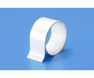 Model Body Tape klar 35mm (0,5m) Verst.
