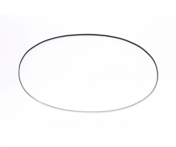 TA-07 Low-Friction Belt 750/White