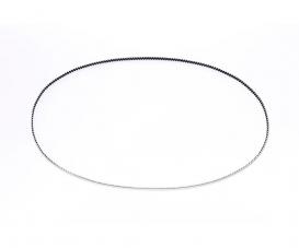 TA07 Low-Friction Belt 750/Whi