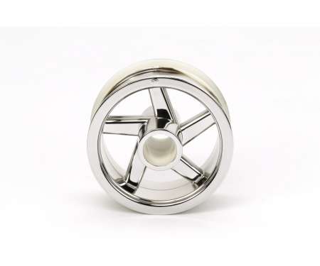 T3-01 Front Wheel (Plated)
