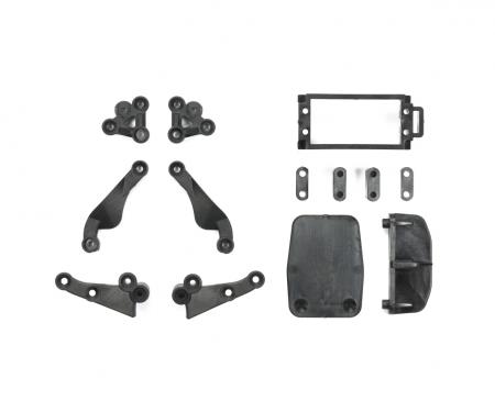 TB-05 Carbon Rein. K Parts