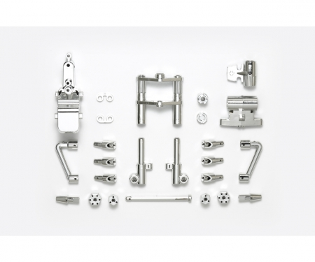 T3-01 Fork (Plated)
