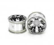 T3-01 Chrome Whl 4 WSS Tire R