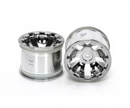 T3-01 Chrome Whl 4 WPS Tire R