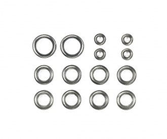 T3-01 Full Ball Bearing Set