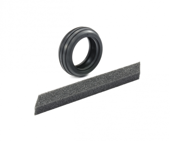 T3-01 Front Tire (Soft)