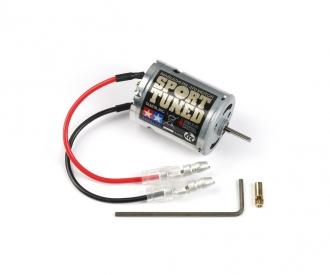 T3-01 370 Sport-Tuned Motor