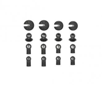 Rein. V Parts for TRF Dampers