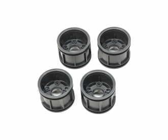 WR-02CB T Parts Rims DeepGry