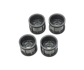 WR-02CB T Parts Rims (2+2) DeepGry