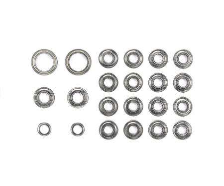 CC-02 Full Ball Bearing Set