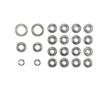 CC-02 Full Ball Bearing Set