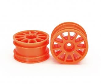 T3-01 11spk Wheels FlOra *2