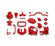 T3-01 A Parts Red