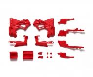 T3-01 C Parts Red