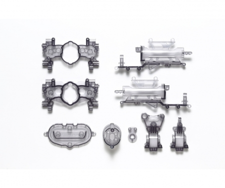 SW-01 A Parts Chassis Clr Lgry