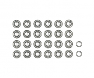GF-01 Full Ball Bearing Set