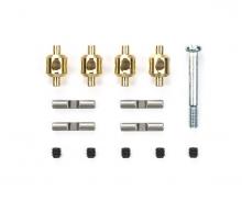 SW-01 Metal Cross Joints (4)