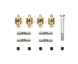 SW-01 Metal Cross Joints *4