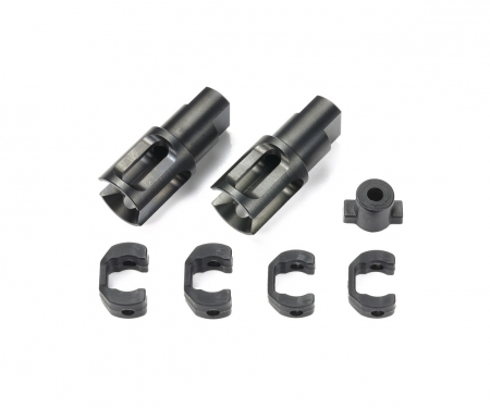 TRF420 Mitnehmer Spool-Diff. (2) Stahl