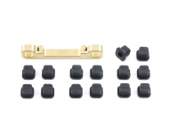 Brass Adjustable SusMt (XB)