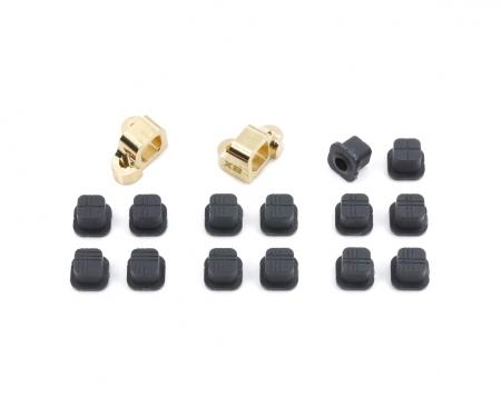 Brass Adjustable SepSusMt (XB)