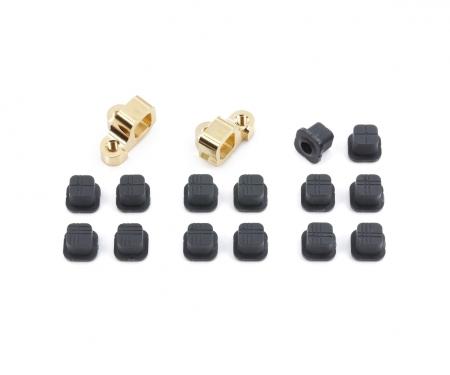 Brass Adjustable SepSusMt (E)