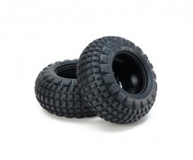 ST Block F Bubble Tire Soft *2