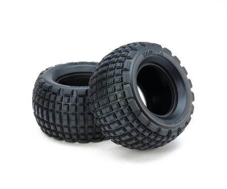 ST Block R Bubble Tire Soft *2