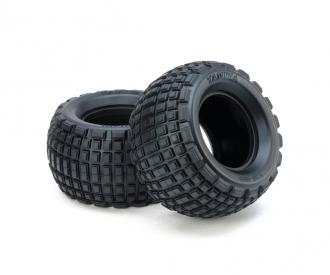 ST Block R Bubble Tire Soft *2