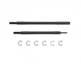 CC-02 Reinforced. Rear Drive Shafts (2)
