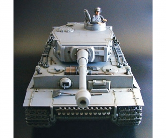 1:16 RC Panzer Tiger 1 Full Option