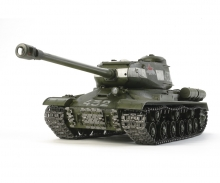 1:16 RC R/C JS-2 1944 w/Option Kit