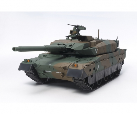 1:16 RC JGSDF Panzer Typ 10 Full Option