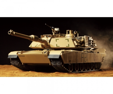 1:16 RC US KPz M1A2 Abrams Full Option