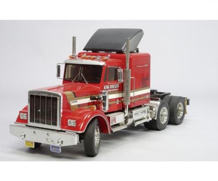1:14 RC US Truck King Hauler Bausatz