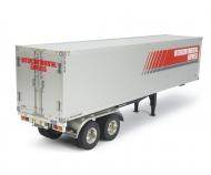 1:14 RC US Container Auflieger Bausatz
