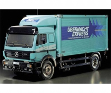 1:14 RC Ger. Truck MercBenz 1850L ON Kit