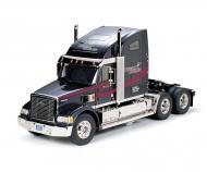 1:14 RC US Truck Knight Hauler Bausatz