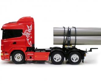 1:14 RC LKW Scania R620 6x4 Highline BS